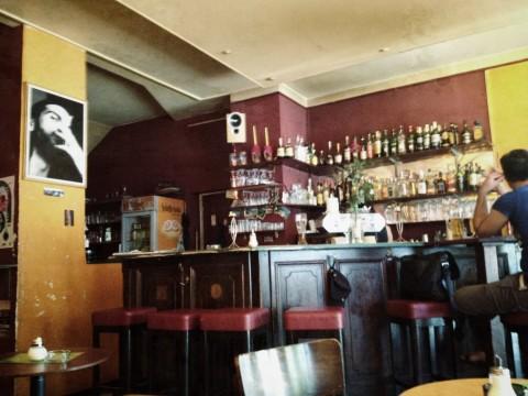 Bar Oranienstrasse
