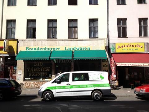 Brandenburger Landwaren
