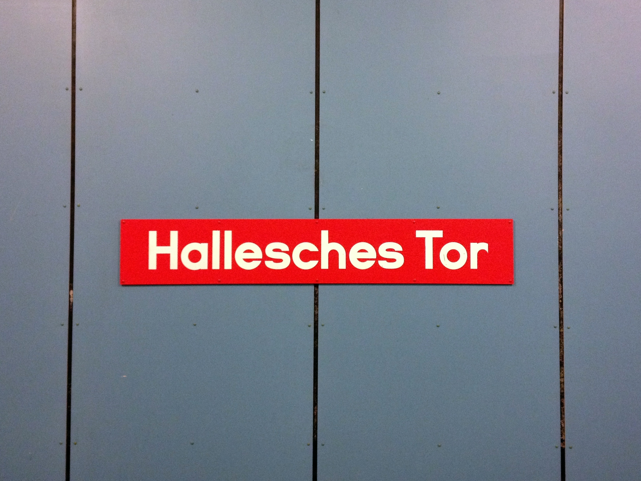Hallesches Tor